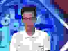 Màn giới thiệu ấn tượng và ghi điểm kỷ lục của nam sinh Chu Văn An