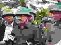 Phó Thủ tướng Trịnh Đình Dũng kiểm tra công tác ứng phó bão số 9