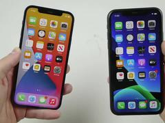 Trang bị kính siêu cứng Ceramic Shield, iPhone 12 có bền hơn iPhone 11?