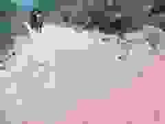 Những tuyến đường tại tỉnh Kon Tum bị sạt lở do ảnh hưởng bão số 9