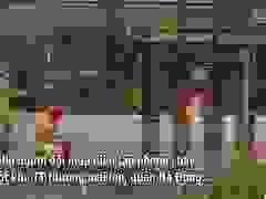 Hơn 600 người đội mưa diễn tập chữa cháy ở Hà Nội