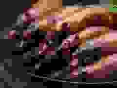Món thịt chuột đặc sản của người làng Giống