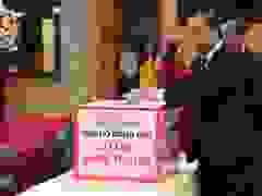 Bộ GD&ĐT kêu gọi ủng hộ thầy trò miền Trung