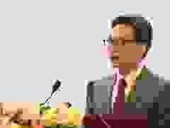 Phó Thủ tướng Vũ Đức Đam nhấn mạnh về vấn đề tự chủ đại học