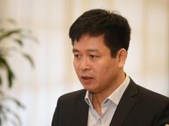 Ông Nguyễn Xuân Thành, Vụ trưởng Vụ Giáo dục Trung học Bộ GD&ĐT
