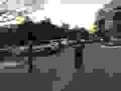Tại một điểm bầu cử ở bang Virginia, Mỹ