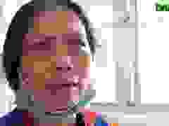 Vợ bán ve chai định bán thận lấy tiền cho chồng mổ tim