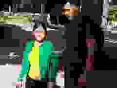 Bà Bùi Thị Sang, Phó chủ tịch xã Quang Thành gửi lời cám ơn đến bạn đọc .