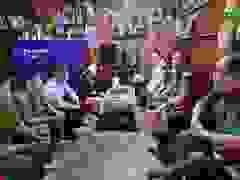 Trao trả 100 triệu đồng cho Góa phụ Rào Trăng 3