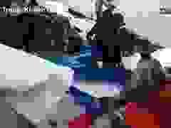 Khánh Hòa: Ngư dân hối hả vươn khơi sau bão số 13