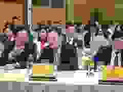 Bộ trưởng Đào Ngọc Dung đánh giá công tác thi đua của Ngành