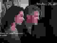George Clooney và vợ xuất hiện ấn tượng trên thảm đỏ các sự kiện