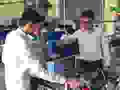 Thầy Phan Việt Hùng chia sẻ về đào tạo nghề trong cuộc CMCN 4.0