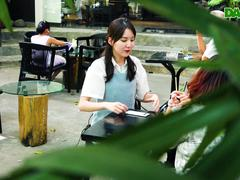 Cô gái người Hàn Quốc và tình yêu với Việt Nam