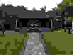 Chiêm ngưỡng ngôi đình nghìn năm tuổi ở Hà Nội
