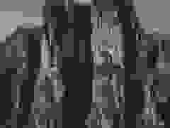 """""""Choáng"""" với thang máy ngoài trời cao nhất thế giới chênh vênh bên vách đá"""