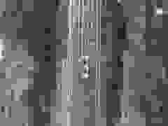 Ngắm toàn cảnh hệ thống thang máy ngoài trời cao nhất thế giới