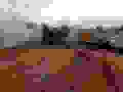 Video xe tăng Israel lật ngửa vì bị kẹt phanh
