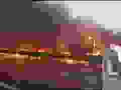 40 phương tiện đâm liên hoàn ở Trung Quốc, 3 người chết