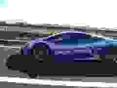 Lamborghini Huracan vận chuyển thần tốc thận đến cho bệnh nhân cần cấy ghép