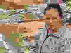 Tan hoang sau 1 tháng kể từ vụ sạt lở, lũ lụt