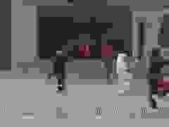 Môn công phu cực kỳ lạ ở Trung Quốc