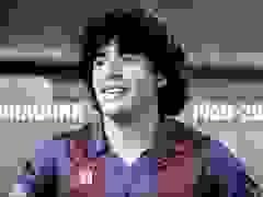 Những bàn thắng để đời trong sự nghiệp của Maradona
