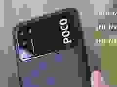 Mở hộp và thực tế Poco M3 mới ra mắt của Xiaomi