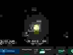 Ứng dụng giúp ngắm nhìn vũ trụ từ smartphone theo phong cách 3D đẹp mắt