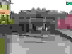 Nước lũ lại tràn vào phố cổ Hội An lần 3 trong tháng 11