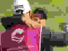 Pedersen giành chức vô địch Open de Espana
