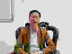 Ông Vũ Quang Thành - Phó Giám đốc Trung tâm Dịch vụ việc làm Hà Nội cho bết