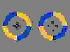 Video với hiệu ứng đánh lừa thị giác độc đáo khiến dân mạng tranh cãi