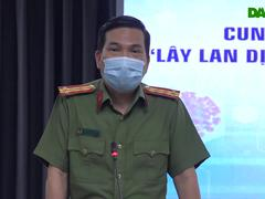 Đại tá Nguyễn Sỹ Quang thông tin chi tiết vụ án