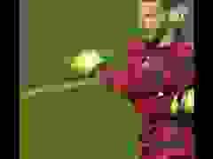 Cầu thủ Man Utd khởi động trước trận gặp PSG