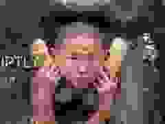 Cận cảnh quá trình khổ luyện của các võ sư nhí tại chùa Thiếu Lâm
