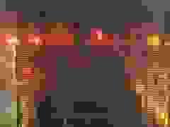 Hệ thống điều hòa khu chung cư ở Hà Nội bốc cháy ngùn ngụt