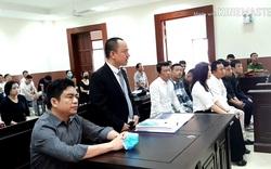 Bác sỹ Chiêm Quốc Thái yêu cầu dẫn giải nhân chứng.