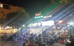 Hàng quán TP.HCM sau lệnh ngừng hoạt động: Nhiều quán nhậu mở cửa đón nhiều khách