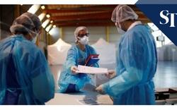 Các bệnh viện châu Âu quá tải vì Covid-19