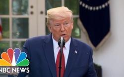 Ông Trump tin đỉnh dịch Covid-19 tại Mỹ sẽ đến trong 2 tuần nữa