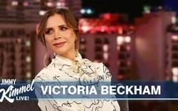 Victoria Beckham chia sẻ về gia đình