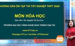 Ôn tập Hóa học thi tốt nghiệp THPT 2020: Bài toán đốt cháy hợp chất hữu cơ