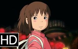 """Phim Châu Á trong 100 phim xuất sắc nhất thế kỷ 21 - Trailer """"Spirited Away"""" (2001)"""