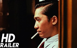 "Phim Châu Á trong 100 phim xuất sắc nhất thế kỷ 21 - Trailer ""In the Mood for Love"" (2000)"