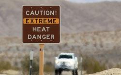 """Bí ẩn """"tảng đá biết đi"""" ở thung lũng Chết, nơi khắc nghiệt nhất Trái Đất"""