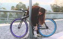 Yerka - Chiếc xe đạp không bao giờ bị mất trộm