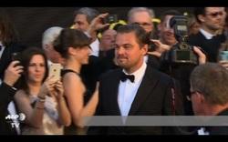 Leonardo DiCaprio dự giải Oscar