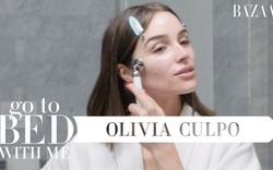 Olivia Culpo tiết lộ bí quyết chăm sóc da