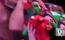 Sài Gòn đón chung kết Euro 2016